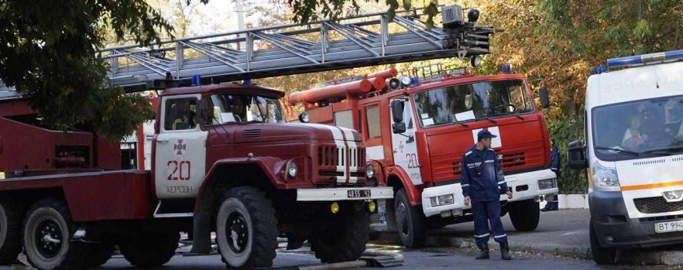 Смертельный пожар в Херсоне: в квартире не впервые тушили возгорание
