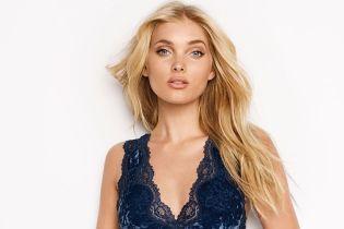 """""""Ангелы"""" в бархате: Скривер, Олдридж и другие модели рекламируют новинки от Victoria's Secret"""