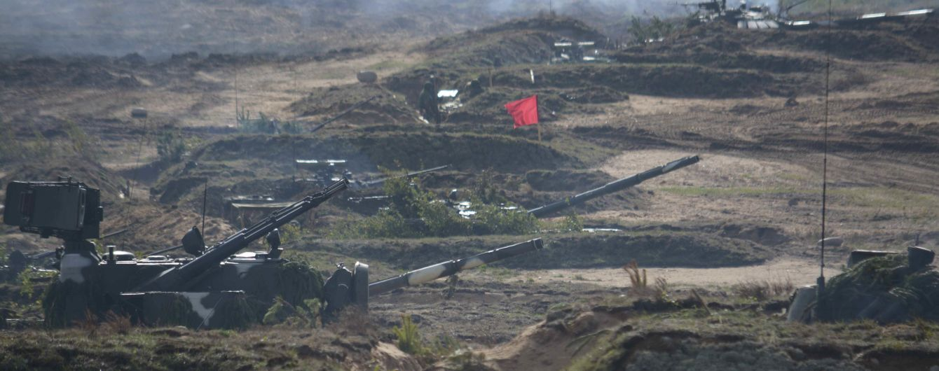 У Росії прогримів вибух на полігоні в Забайкальському краї, загинули військові