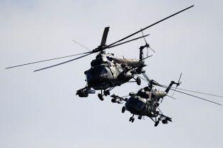 Россия продолжает наращивать военные силы на границе с Украиной - разведка