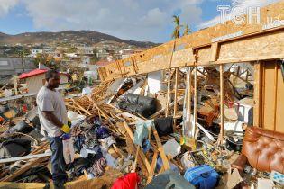 """ООН начала воплощать в жизнь 55-миллионный план восстановления Кубы от урагана """"Ирма"""""""