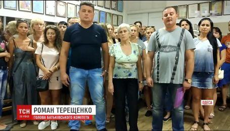 В Одесі нагородять двох підлітків, які вивели з вогню у таборі 23 дитини