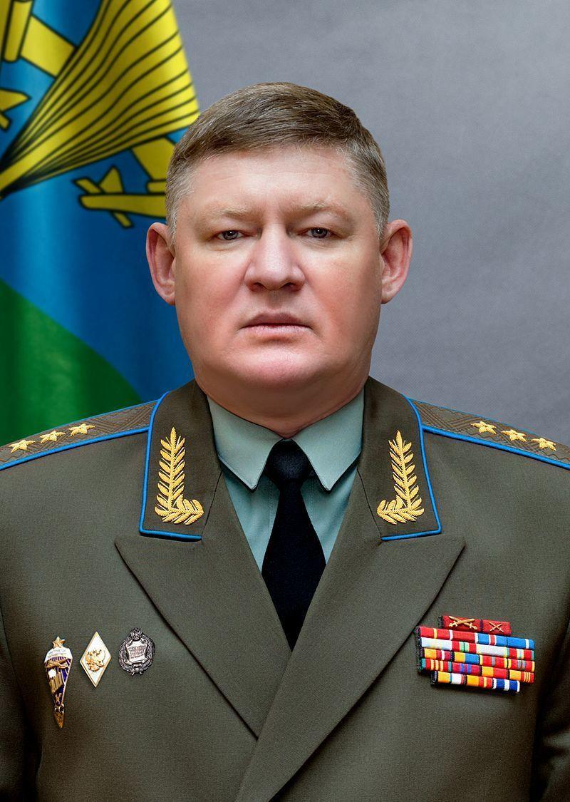 Андрій Сердюков