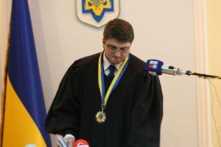 Апелляционный суд Киева разрешил задержать скандального экс-судью Киреева