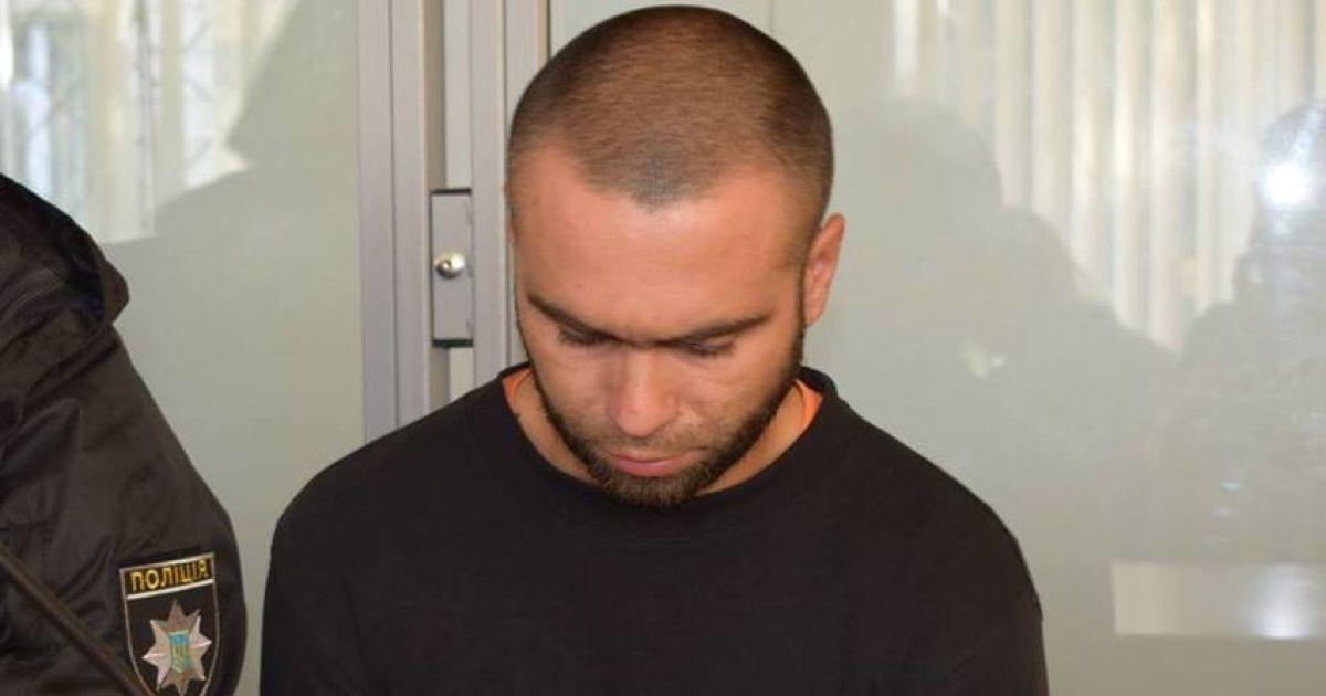 """В Полтаве арестовали двух подозреваемых в убийстве депутата-""""свободовца"""""""