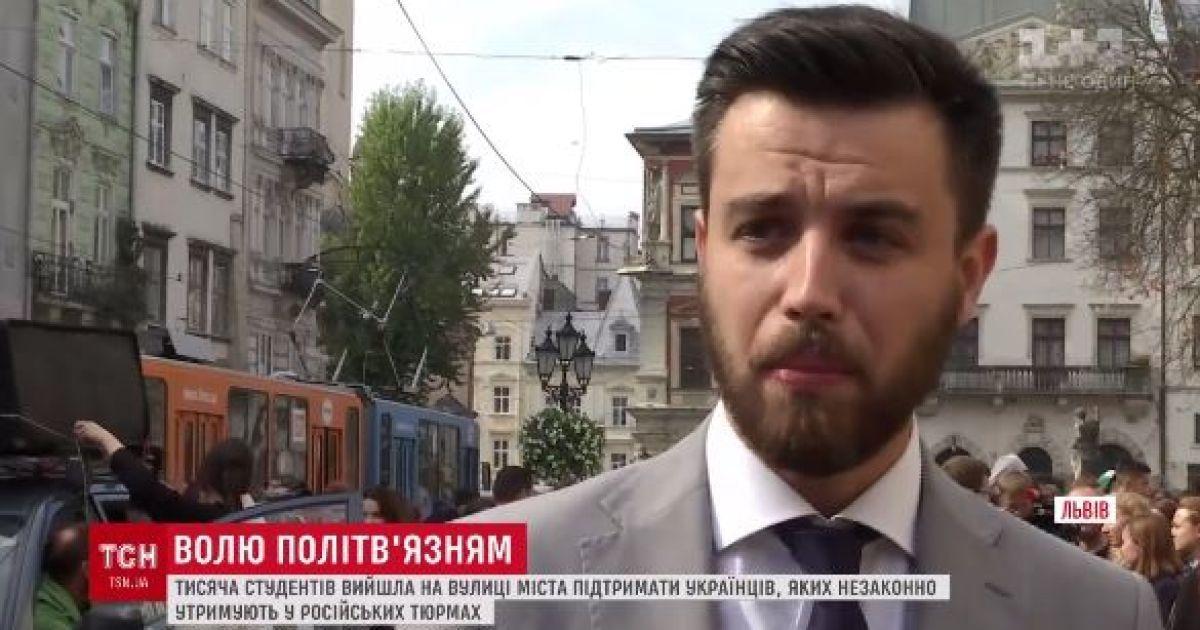 Подвешивали за наручники и били часами. Бывший политзаключенный вспомнил о пытках в СИЗО России