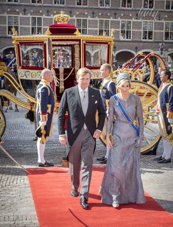 Королева Нидерландов Максима_4