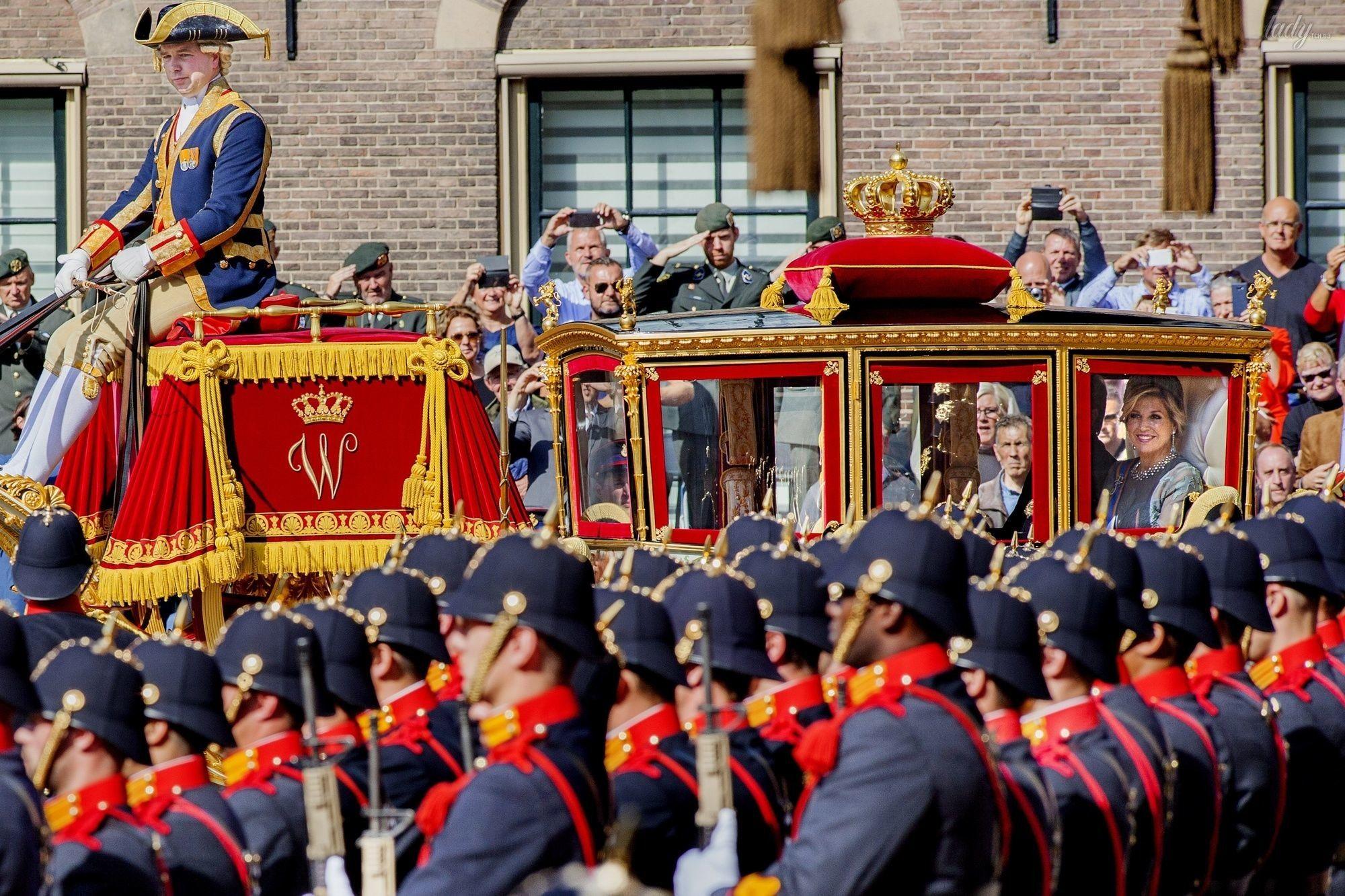 Королева Нидерландов Максима_3