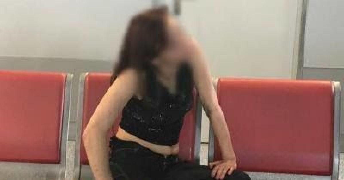 """В аэропорту """"Борисполь"""" задержали россиянку под действием наркотиков"""