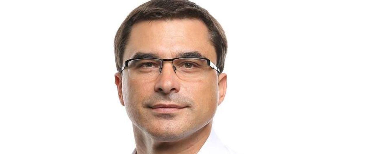 Скандальный мэр Украинки подал в отставку