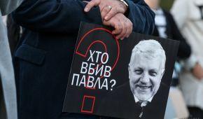 Убивство Шеремета: інтерв'ю з екссиловиком Ігорем Макаром, який розповів про причетність білоруських спецслужб