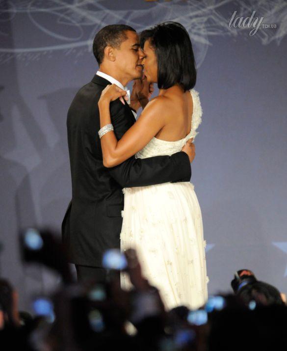Барак Обама и Мишель Обама_4