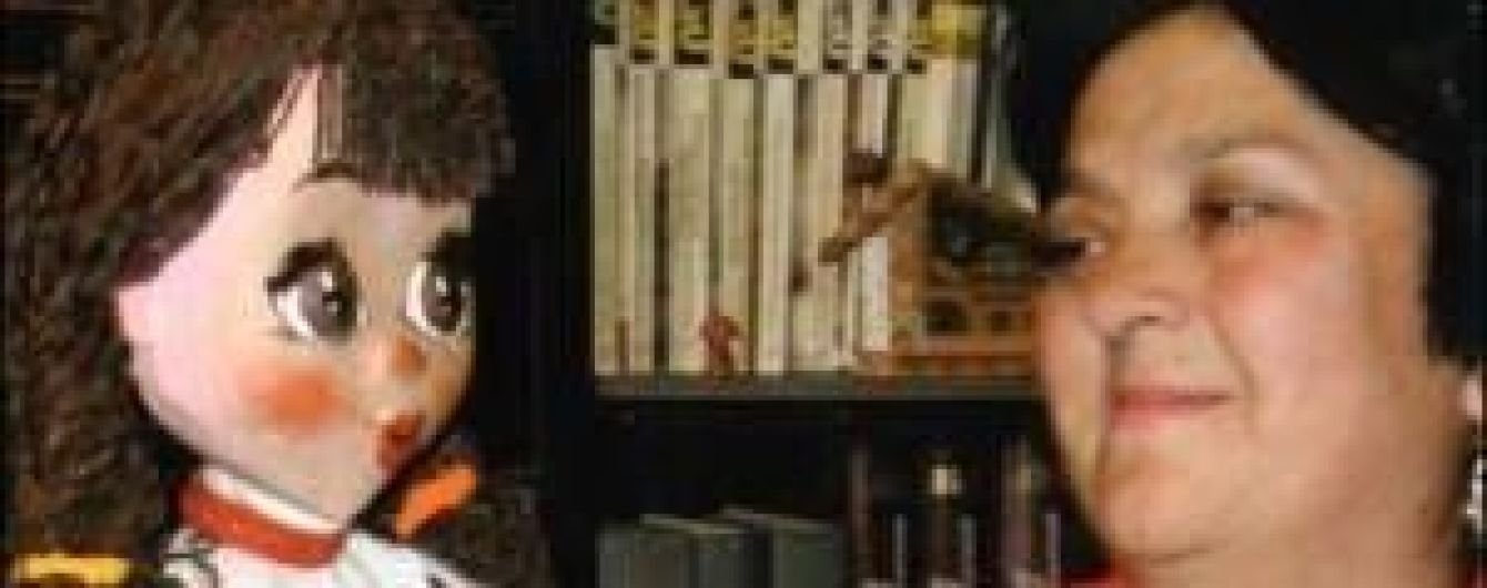 """Умерла ведущая легендарной детской передачи """"Катрусин кинозал"""""""