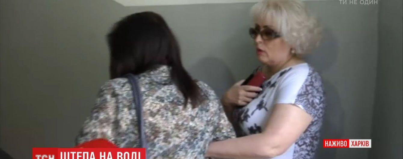 Для Нели Штепы не нашлось электронного браслета на Харьковщине