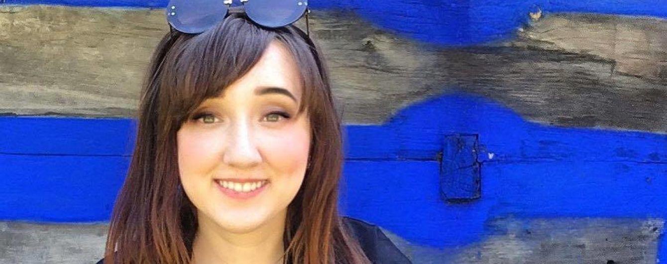 Дарина Кравченко просит о помощи на трансплантацию костного мозга