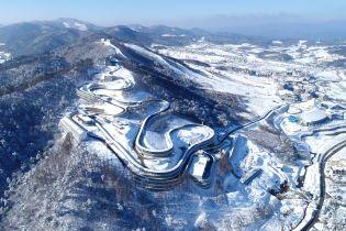 Франція готова бойкотувати Олімпійські ігри-2018 в Пхенчхані