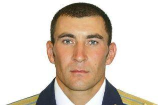 У Сирії загинув капітан спецназу ГРУ Росії