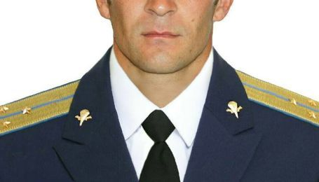 В Сирии погиб капитан спецназа ГРУ России