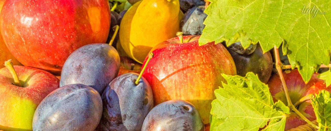 Рецепты оригинальных фруктовых заготовок на зиму