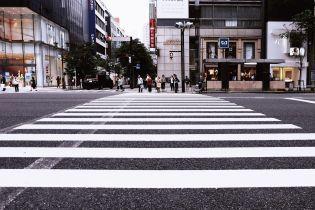 День без авто. Сложный тест по ПДД для пешеходов, пассажиров и велосипедистов