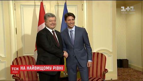 В Канаде появится новое генеральное консульство Украины
