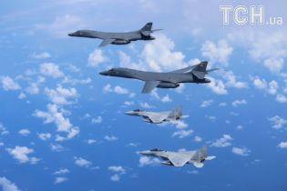 """Северная Корея угрожает """"неизбежно"""" ударить ракетами по США"""