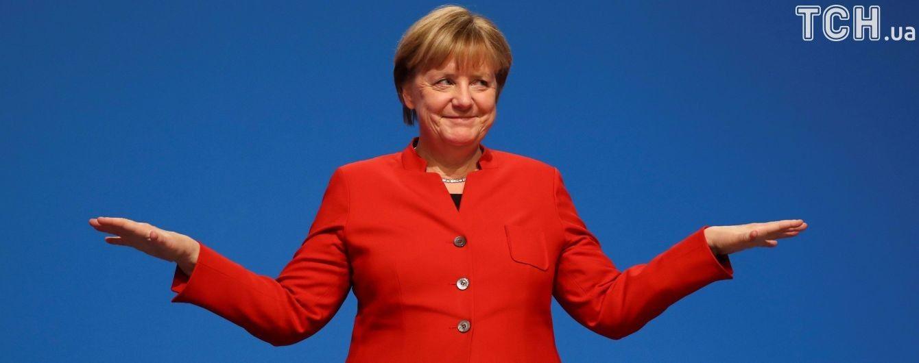 Меркель готується вчетверте стати канцлером Німеччини. Чи буде зміна курсу щодо України