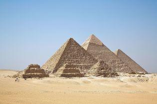 У Єгипті археологи знайшли дві гробниці віком 3500 років