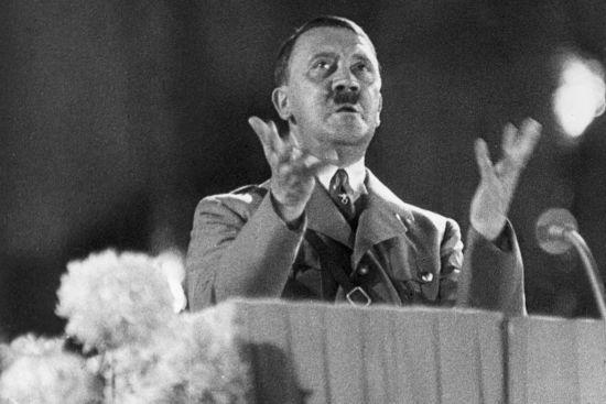 """ФБР розсекретило документи про """"втечу Гітлера"""" до Аргентини після Другої світової"""