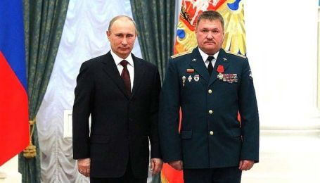 Минобороны РФ официально подтвердило гибель российкого генерала в Сирии
