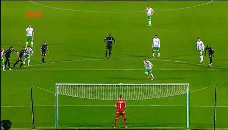 Карпати - Чорноморець - 1:1. Відео-аналіз матчу