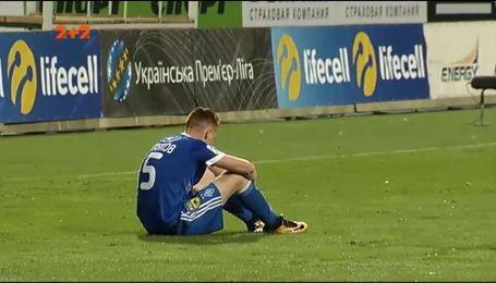 Динамо - Верес - 0:0. Как киевляне потеряли очки при пустых трибунах