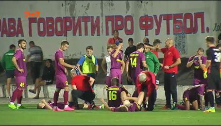 Мечты и действия: как ФК Ингулец продвигается в направлении Премьер-Лиги