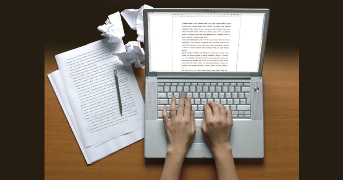 Работа технического писателя: зарабатывайте, не выходя из дома