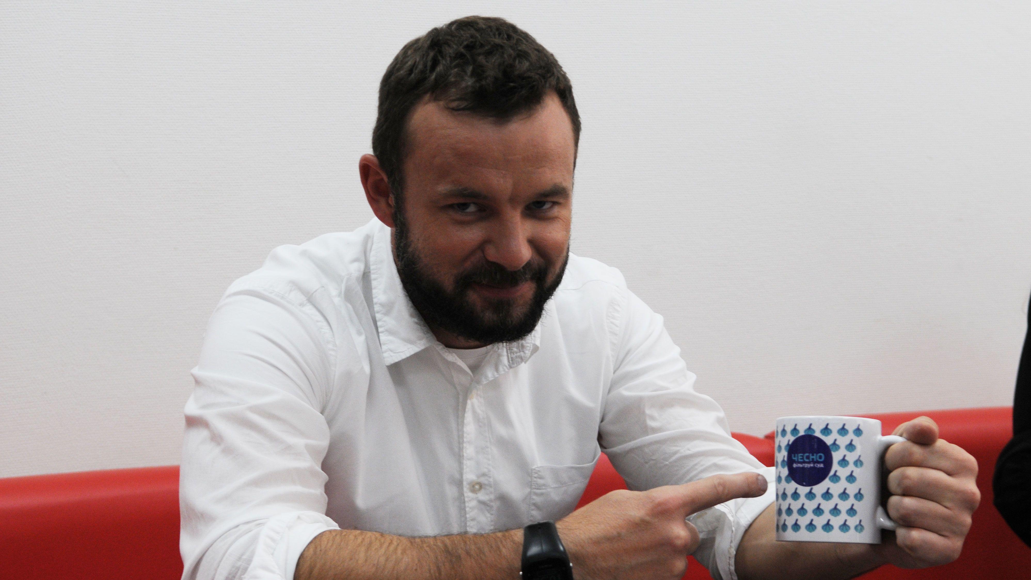 Російський і американський політтехнолог Віталій Шкляров_1