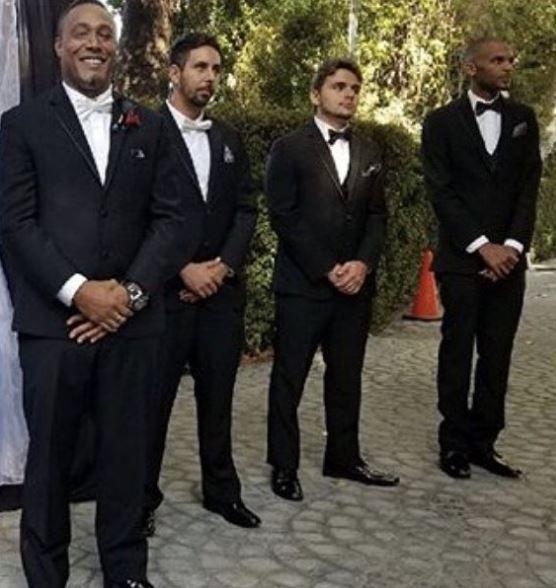 Весілля родичів Джексона_2