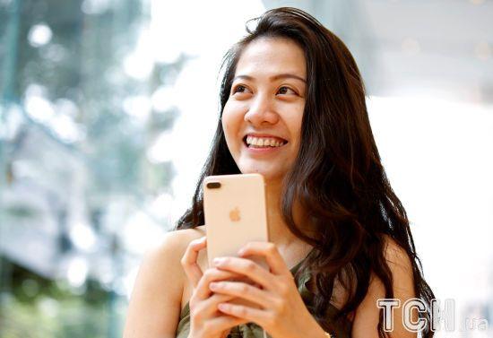 У Китаї суд заборонив імпорт і продаж старих iPhone за порушення патентів