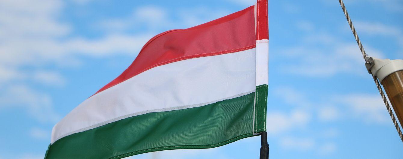 В МИД узнали, что Венгрия раздала более 100 тысяч паспортов на Закарпатье