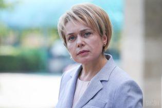 Ответственными за возможные вспышки заболеваний из-за невакцинации будут чиновники и директора школ - Гриневич