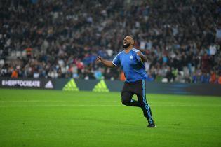 Фанат забив гол у матчі чемпіонату Франції, обдуривши команди
