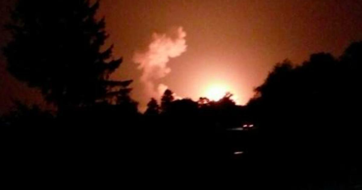 Обласна влада Вінниччини організувала чотири пункти збору для евакуації жителів