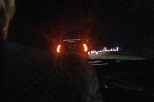 Вибухи чути за 50 км і снаряди над головами: свідки розповідають подробиці пожежі на складах Вінниччини