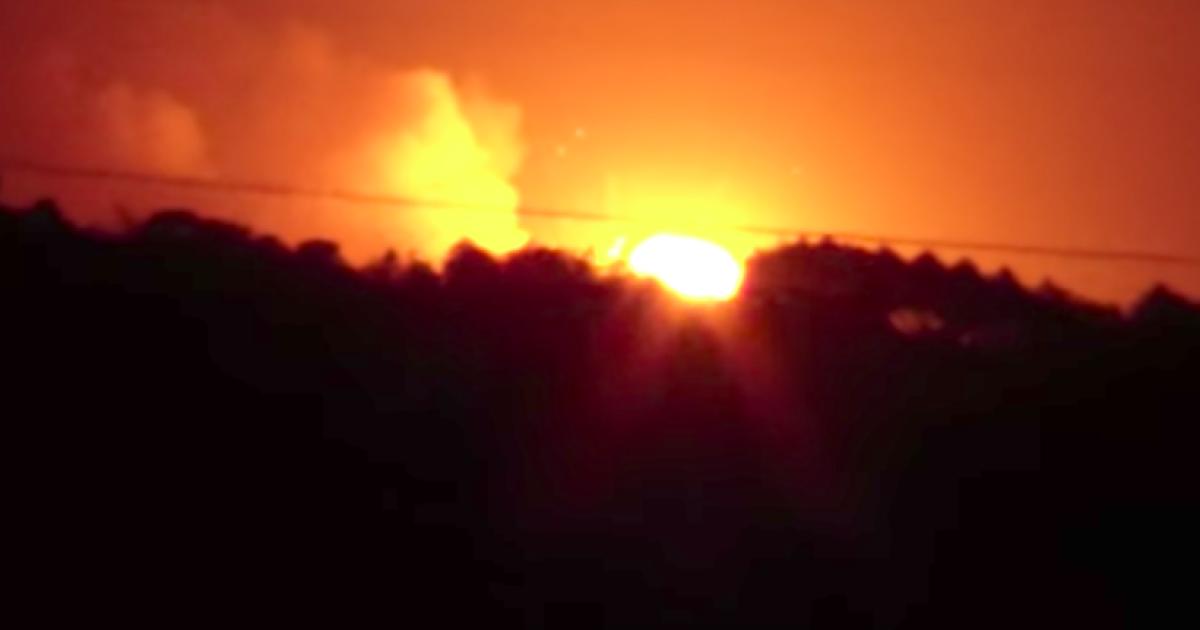 Взрывы в Калиновке: в Виннице отменили занятия в четырех школах