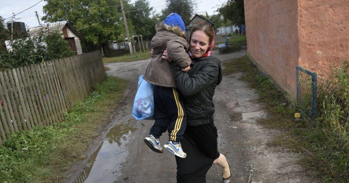 В СНБО заявили, что жители Калиновки скоро смогут вернуться домой - СМИ