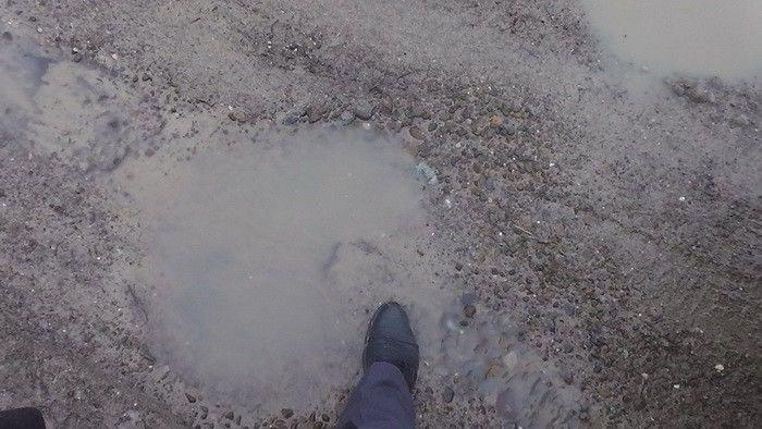 На ремонті дороги у Чернівецькій області СБУ викрила розкрадання бюджетних коштів_3