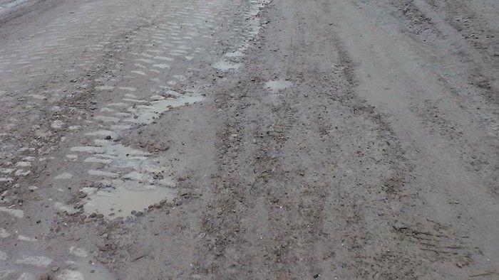 На ремонті дороги у Чернівецькій області СБУ викрила розкрадання бюджетних коштів_1