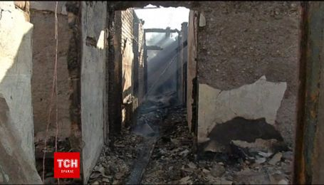 Руины Калиновки: как выглядит город после взрывов на военных складах