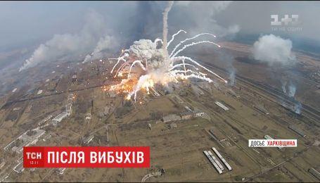 Ровно полгода прошло с масштабного пожара на складах в городе Балаклея