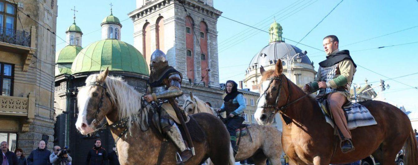 Замки мушкетерів та містична церква. П'ять туристичних об'єктів України, де знімали культові фільми