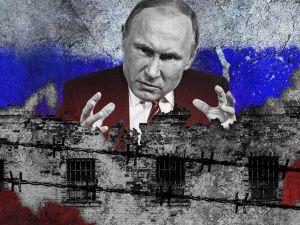 """""""Зрада батьківщині"""" за нелюбов до Путіна"""
